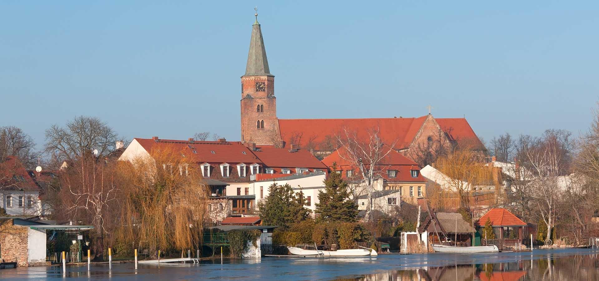 Gebrauchtwagen Brandenburg an der Havel