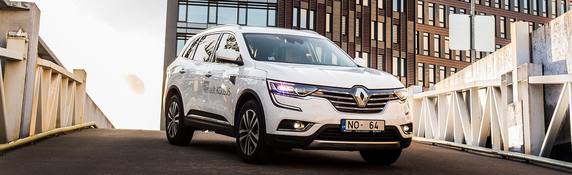 Renault Gebrauchtwagen bestellen
