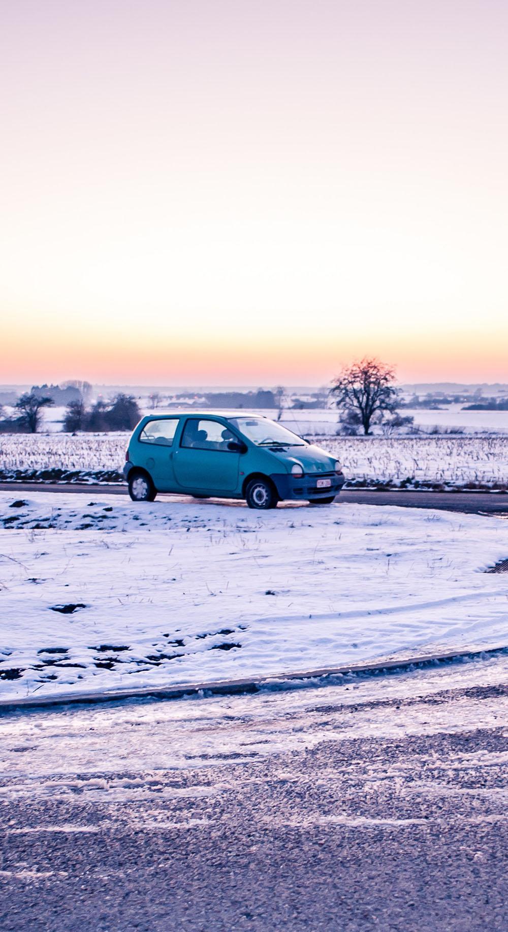Renault Gebrauchtwagen online bestellen