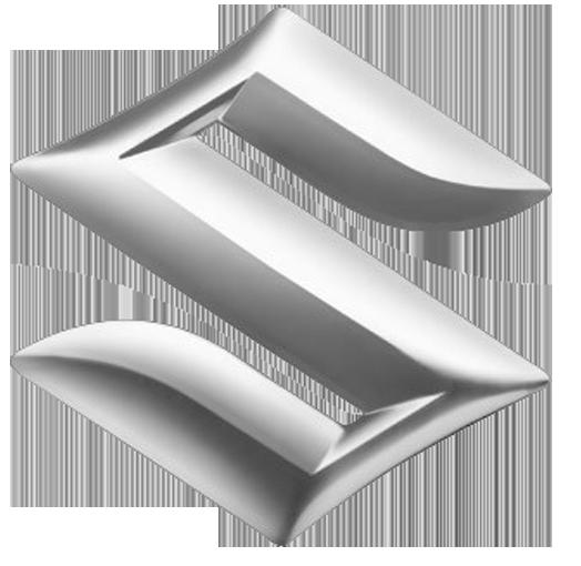 Suzuki Logo Gebrauchtwagen