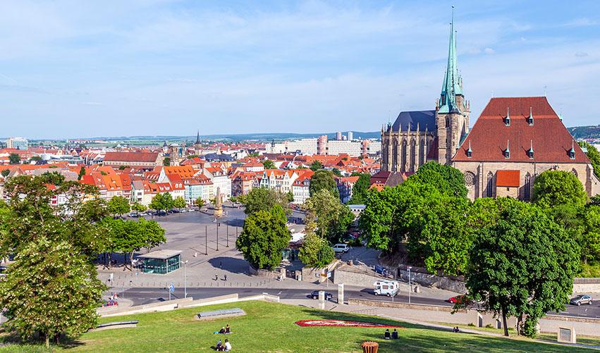 Gebrauchtwagen in Thüringen bestellen