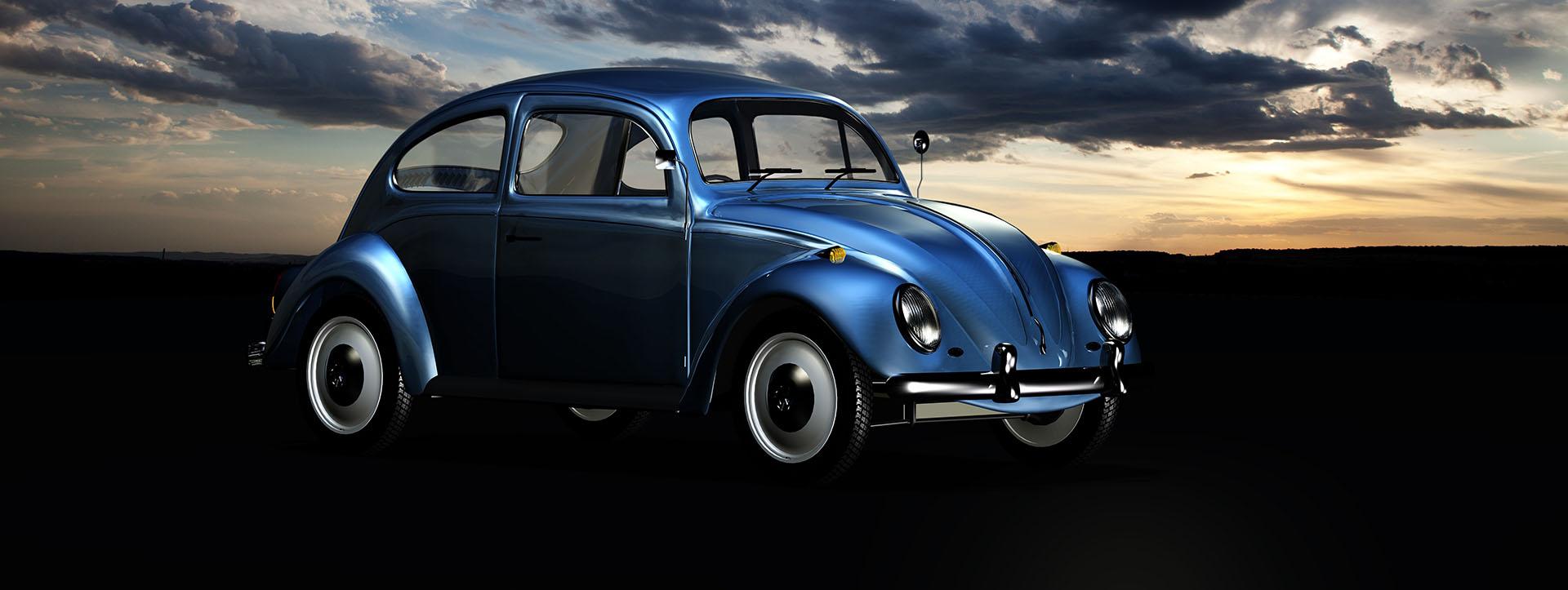 VW Gebrauchtwagen bestellen