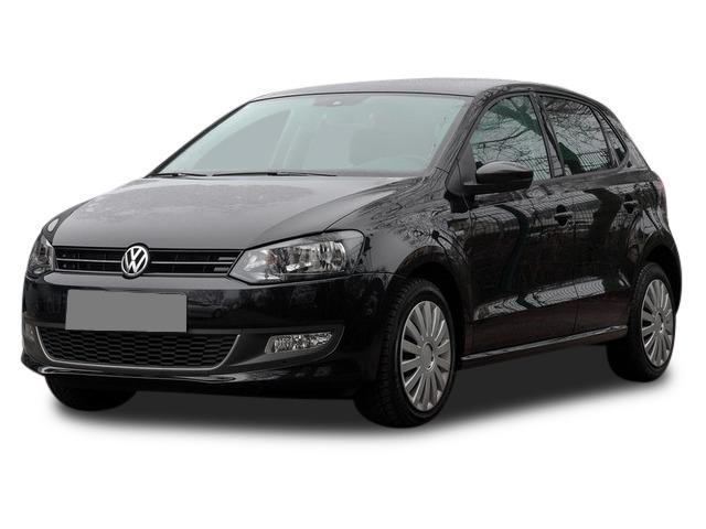 VW Polo Kleinwagen