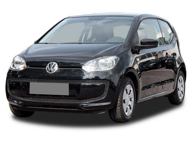 VW Up Kleinwagen