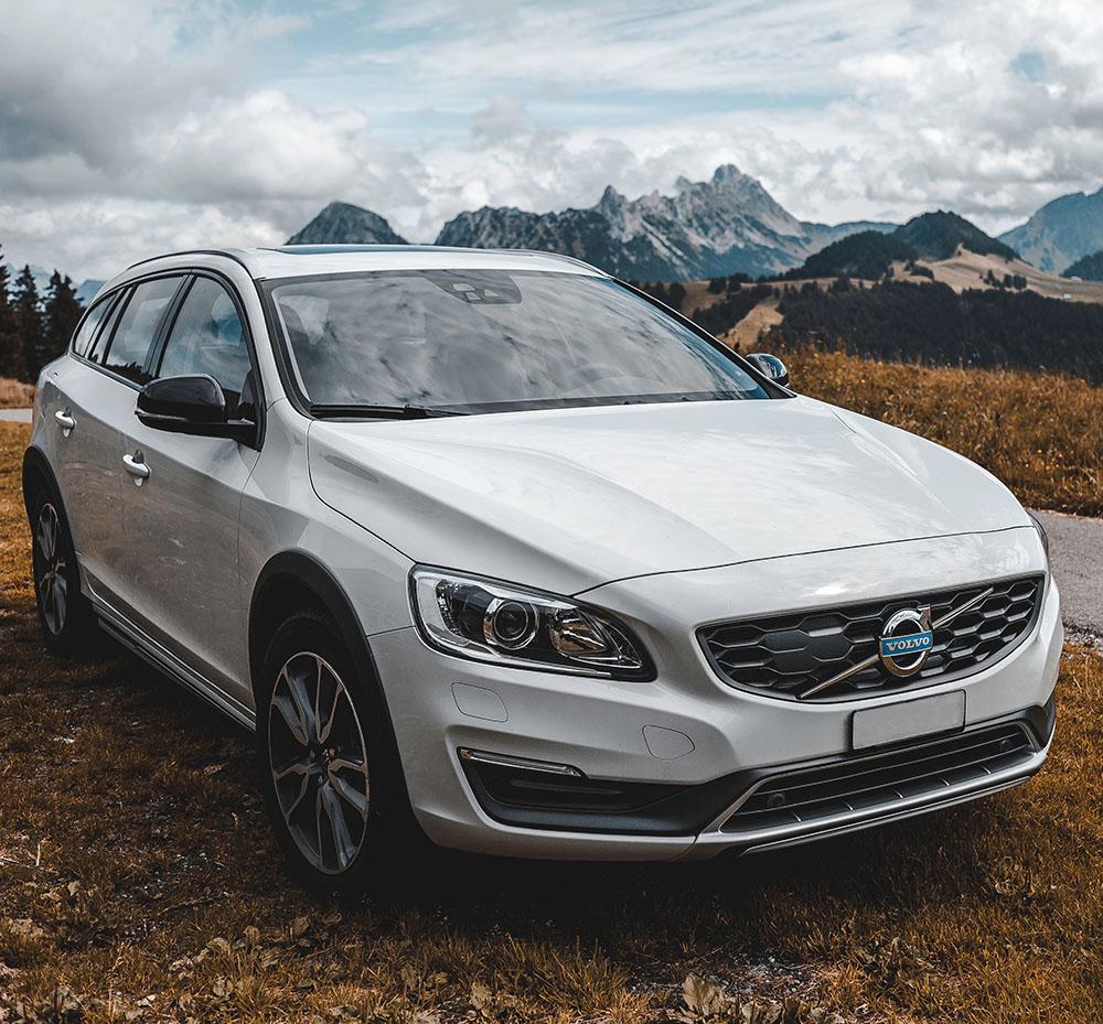 Volvo Gebrauchtwagen online bestellen
