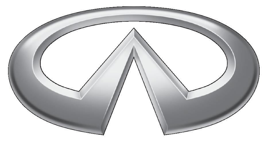 Infiniti Logo Gebrauchtwagen