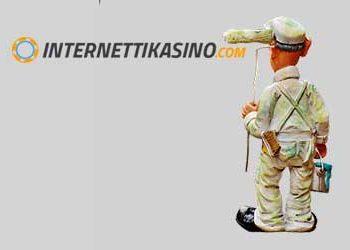 Internettikasino uudistuu