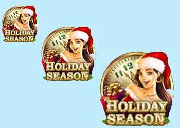 Virittäydy joulutunnelmaan Holiday Season -pelin avulla
