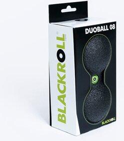 BLACKROLL(R) INTERSPORT DUOBALL 08 - BLA BGY 8