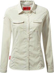NL Adv LS Shirt 33A 42