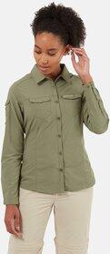 NL Adv LS Shirt 3L0 36