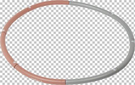 Gym-Reifen Hula Hoop Ring 900 2