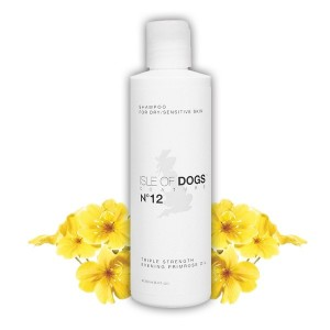 № 12 High Grade Evening Primrose Oil Shampoo