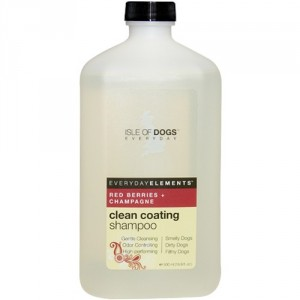 Clean Coating Shampoo