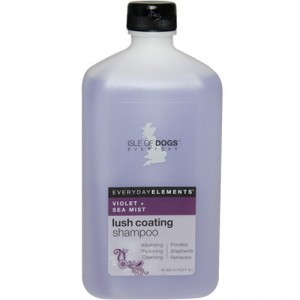 Lush Coating Shampoo