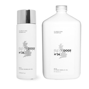 No. 34 Clarifying Shampoo