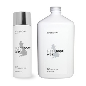 №35 Stain Fighting Shampoo