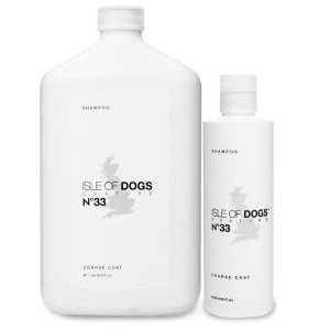 № 33 Coarse Coat Shampoo