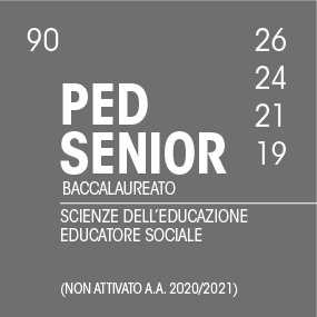 educatore sociale senior