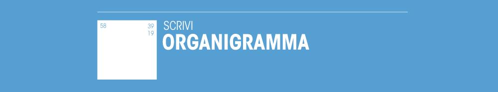Organigramma for Societa italiana di criminologia