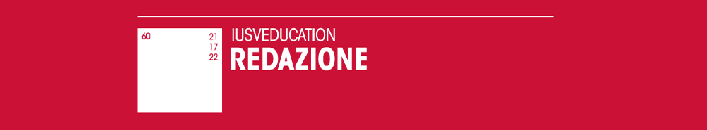 images/grafica/TESTATE_IUSVEDUCATION/REDAZIONE.png