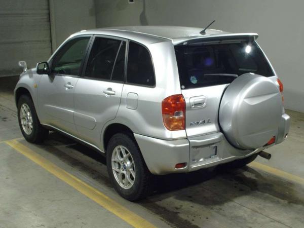toyota rav4 2000 guatemala