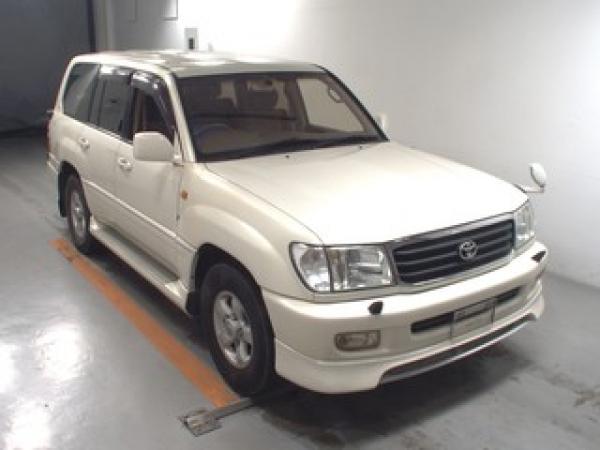 Buy Used Toyota Land Cruiser In Safrica Durban Stock 518718