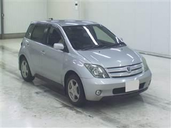 Buy Used Toyota Ist in Uganda Stock # 432802 Engine Code 2NZ