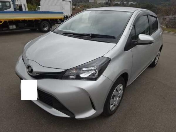 Buy Used Toyota Vitz In Pakistan Stock 437711
