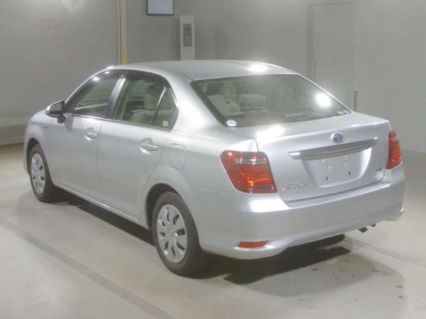 Buy Used Toyota Corolla Axio Hybrid In Pakistan Stock 439916