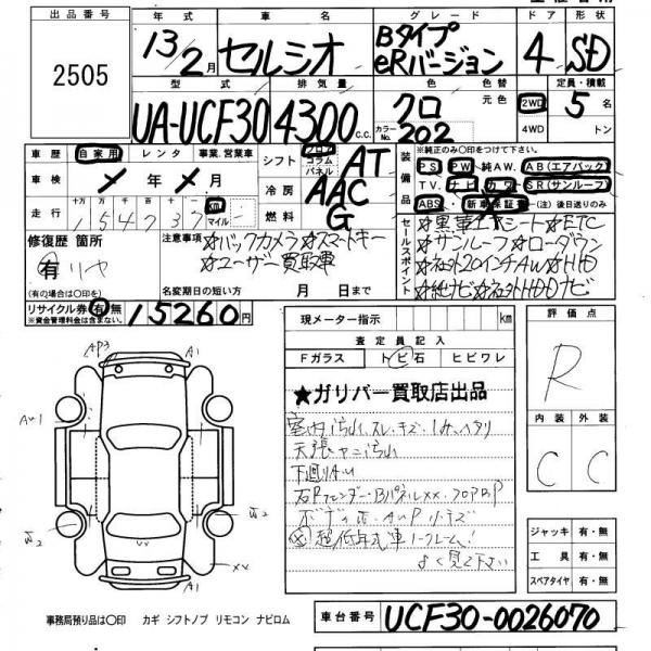 2004 Toyota Sienna Van Interior