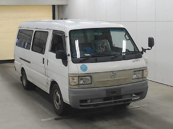 Mazda Bongo Brawny Van For Sale In Sri Lanka