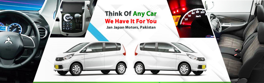 High Quality Used Japanese Cars In Pakistan