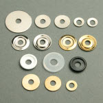 washers rivets