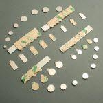 Neodymium magneet schijfjes