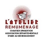 logo association atelier remumenage