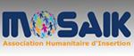 logo association Mosaik