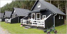 Tag på skøn hytteferie i Nordjylland