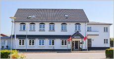 Velkommen på hyggelige Hotel Aulum Kro i det Vestjyske!