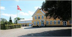 Velkommen på Hotel Frøslev Kro!
