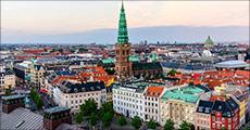 Tag på et dejligt ophold i København
