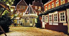 Dejligt ophold for 2 personer i Tønder