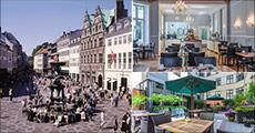 Billig miniferie i København for 2