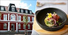 Skøn deal for 2 til Hotel Vamdrup