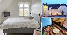 Romantisk ophold for 2 Nordjylland