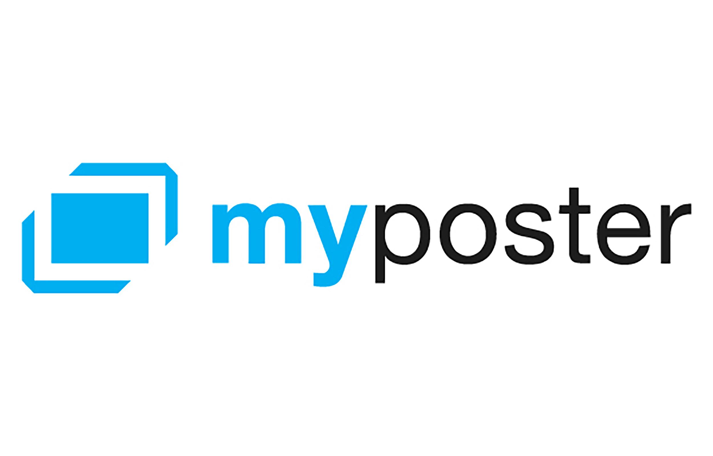 Myposter logo web2
