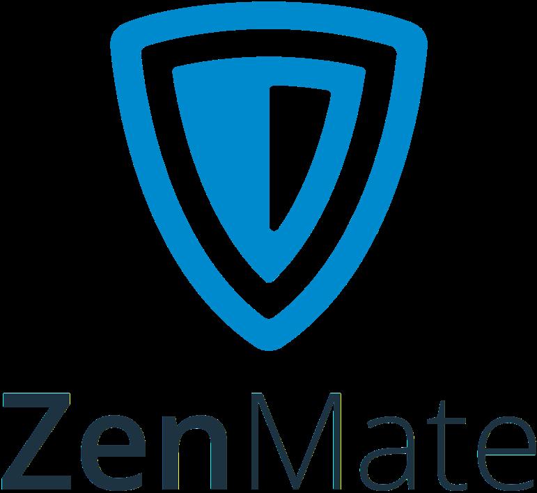 Logo shield   zenmate