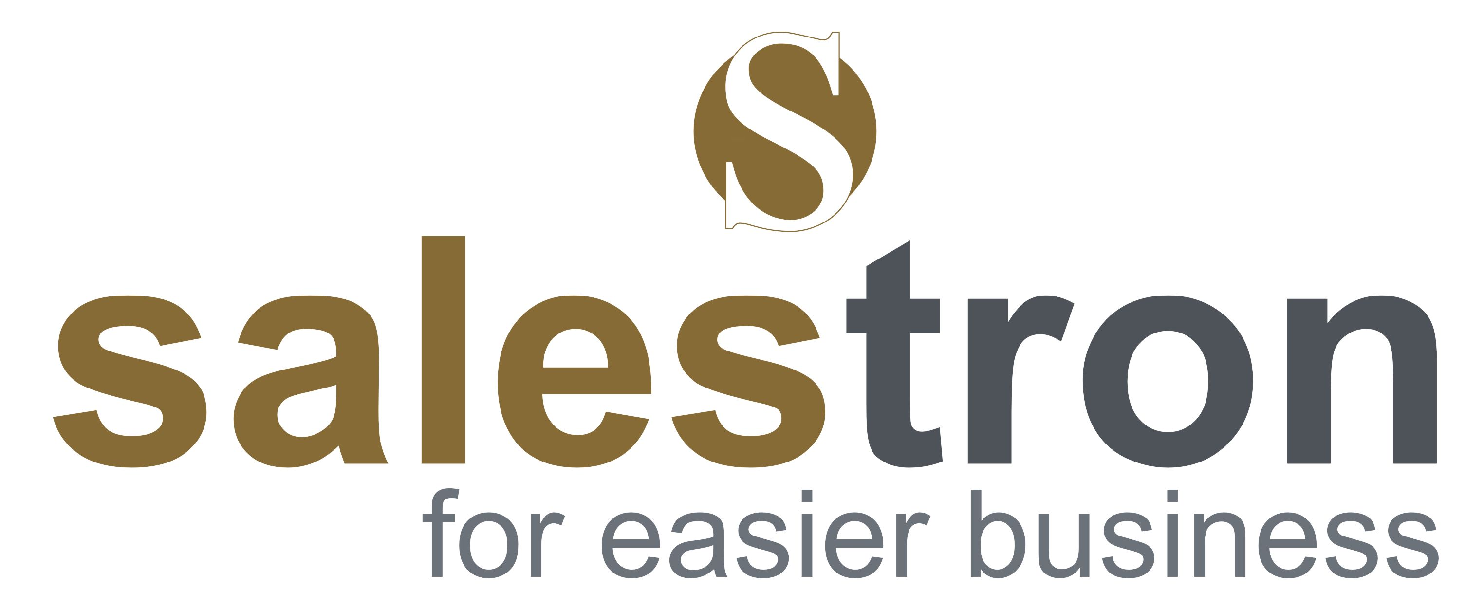 Logo salestron
