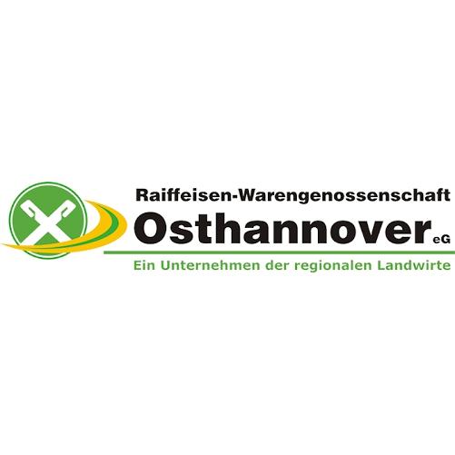 Raiffeisen – Warengenossenschaft Osthannover eG
