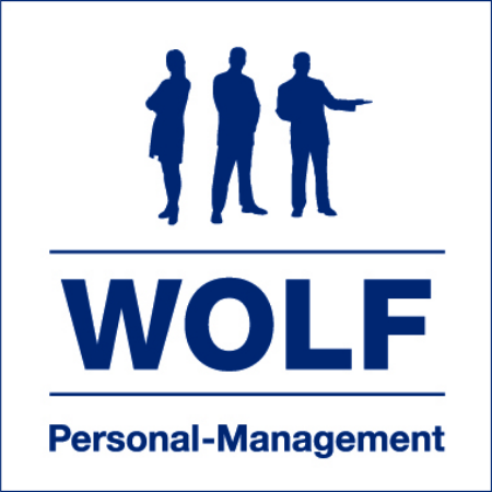 Wolf Personal-Management
